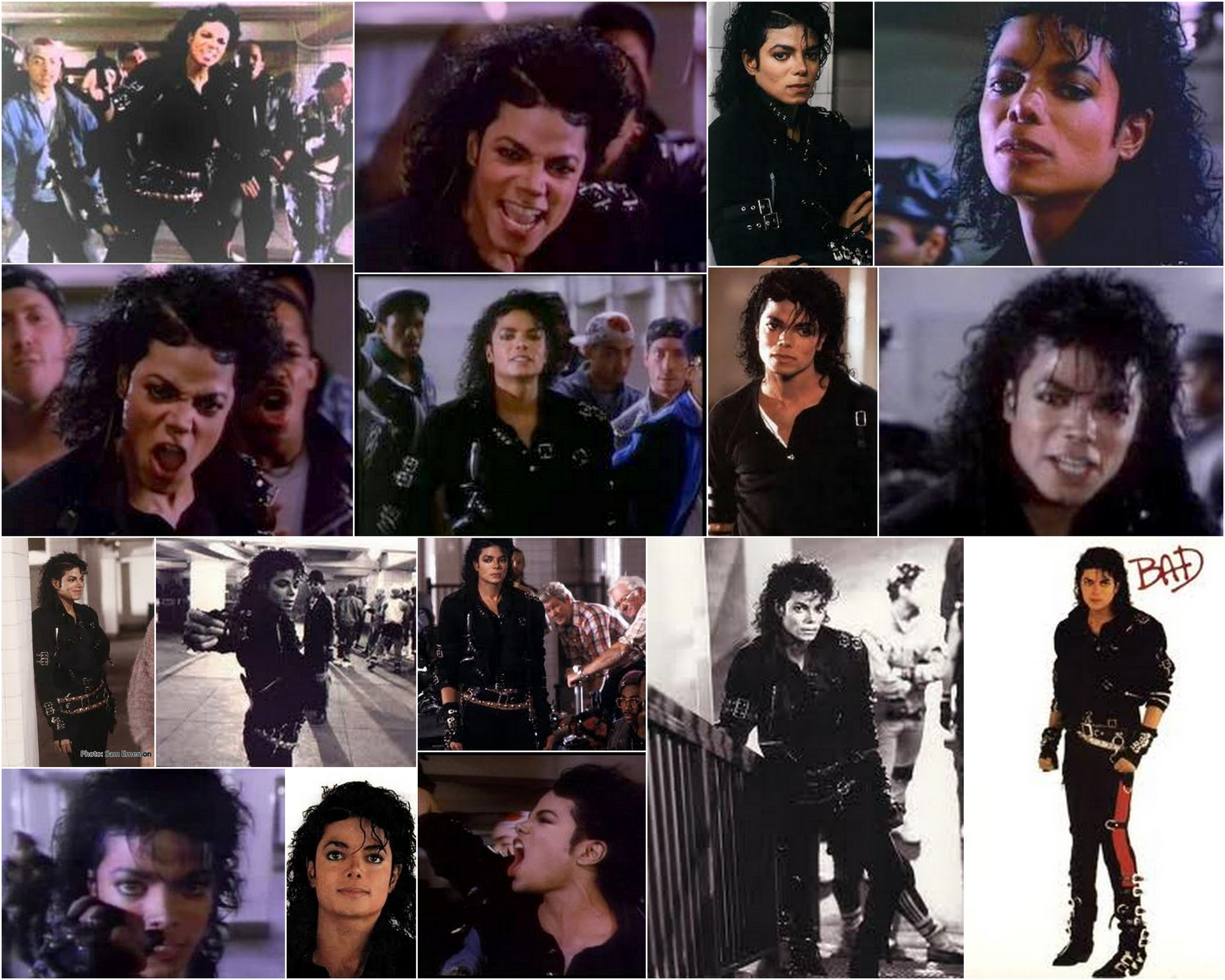 Michael Jackson Images Bad Hd Wallpaper And Background Photos