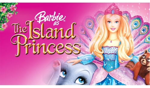 Barbie as the Island Princess