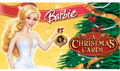 Barbie in a pasko Carol
