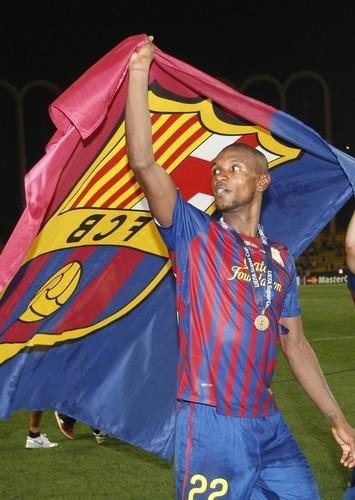 Barcelona vs Porto (UEFA Super Cup) [2-0]