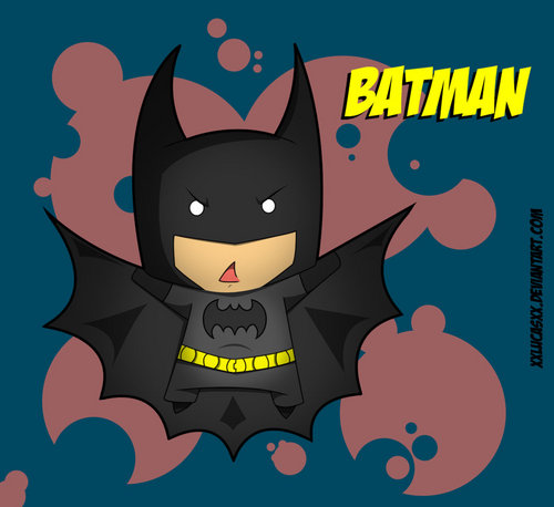 Batman wallpaper possibly with anime entitled Batman