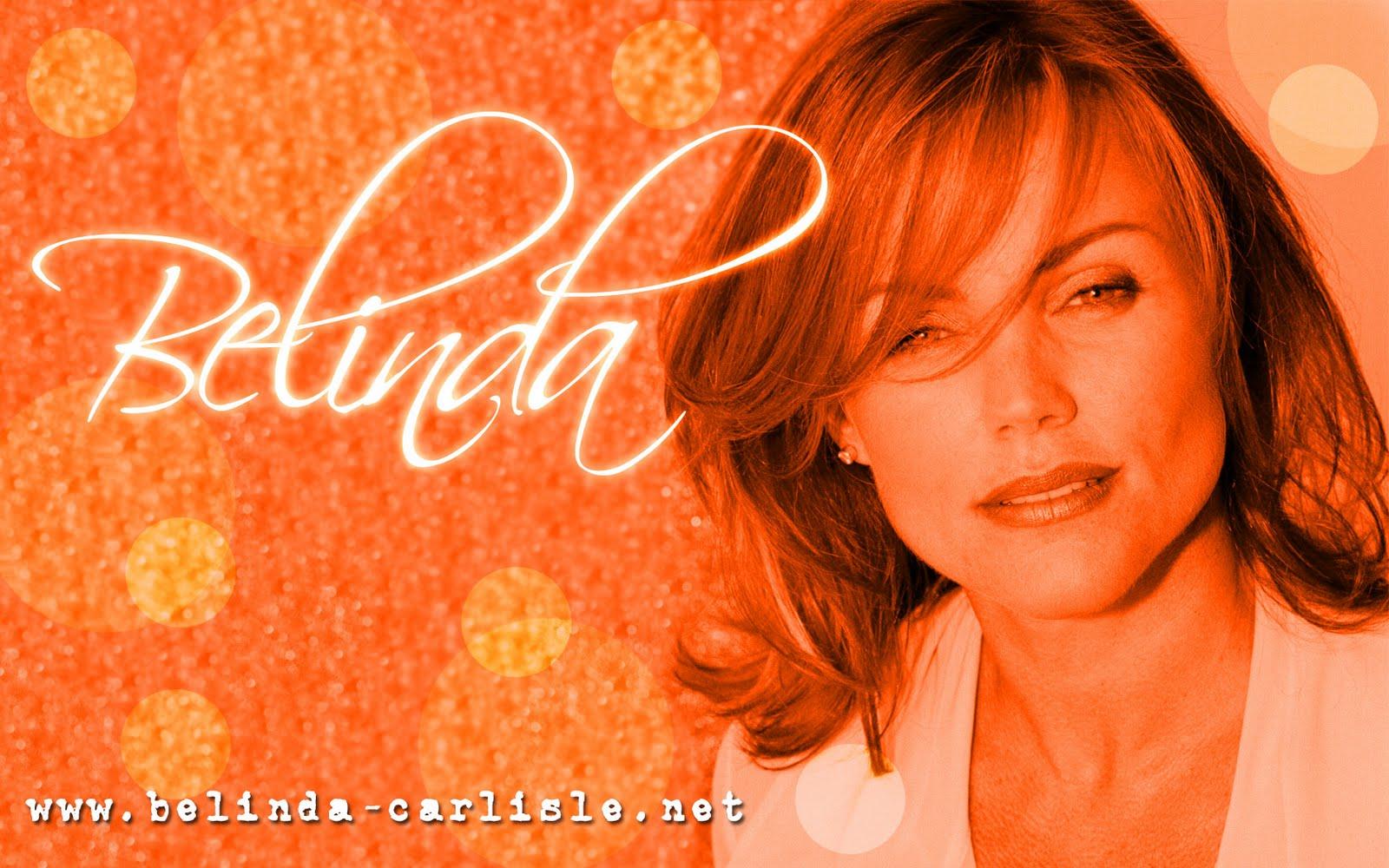 Belinda Carlisle Belinda Carlisle Wallpaper 24852105
