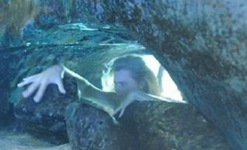 how to get water powers mermaid
