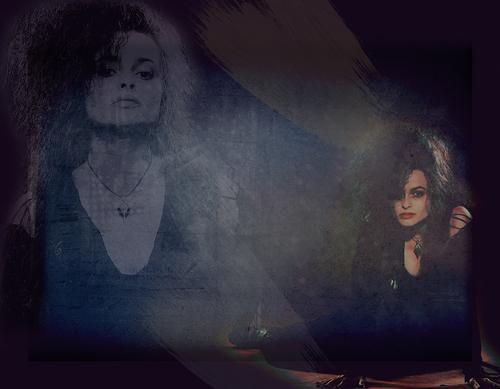 Bellatrix fond d'écran