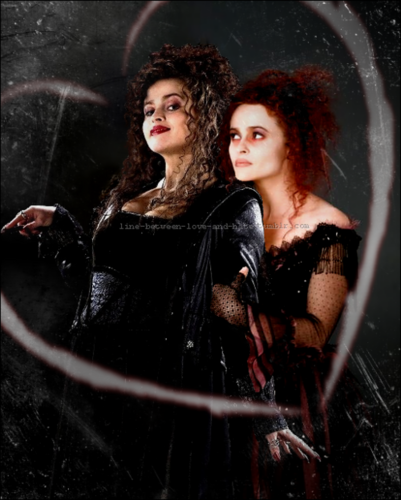 Bellatrix Lovett