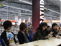 Berlin Signing Session 2011 - dir-en-grey photo