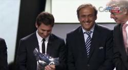 Best European Player