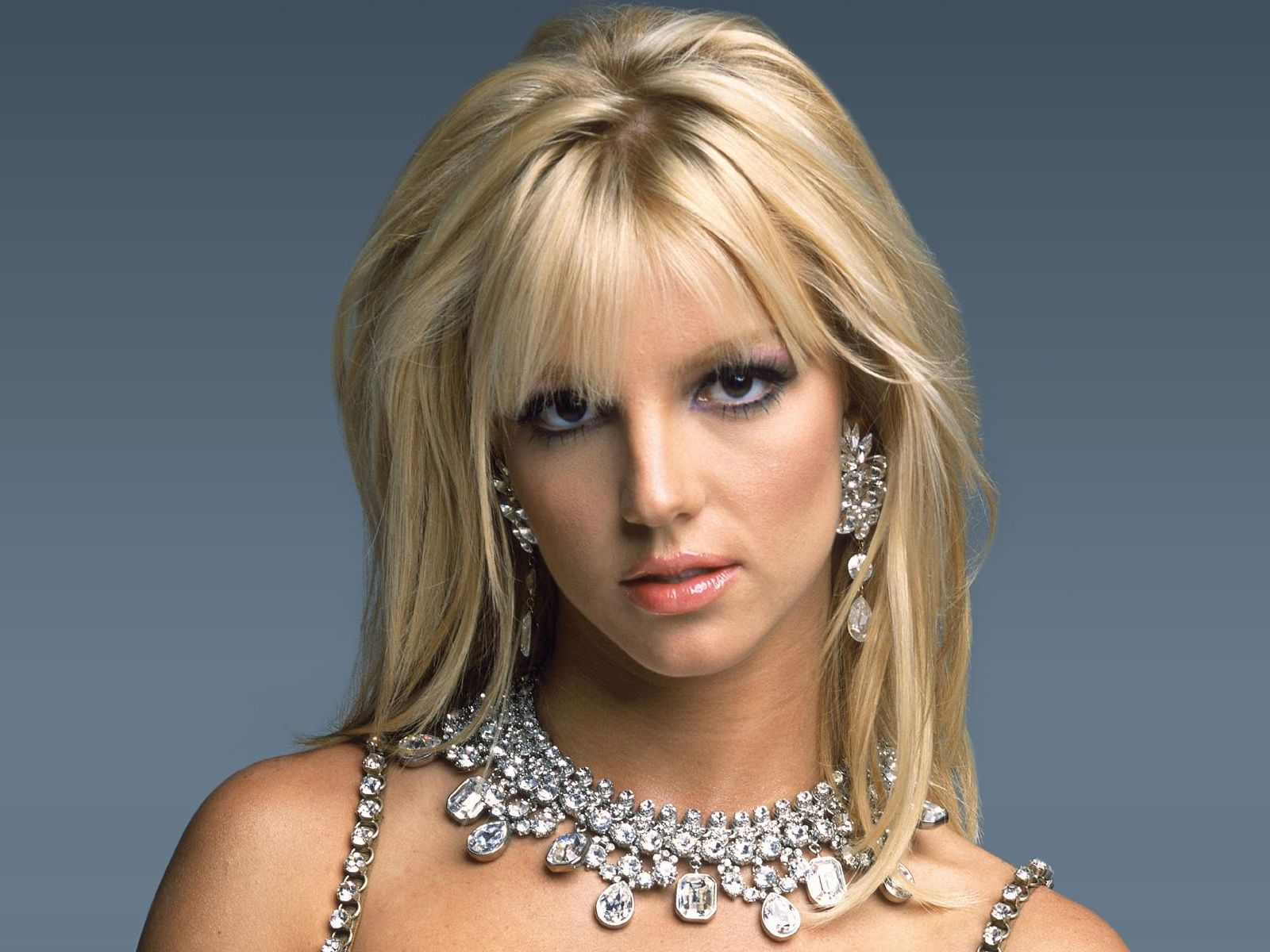 Britney Spears - Britney Spears Wallpaper (24888139) - Fanpop