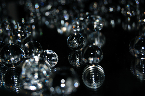 Bubbless