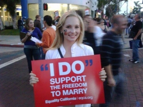 Candice Accola [No H8]