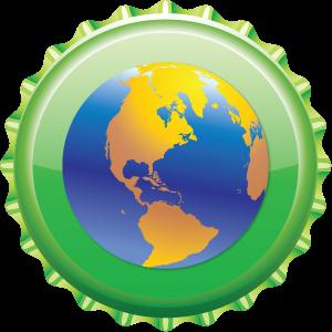 Earth hari 2011 topi