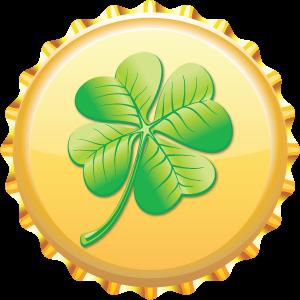 St. Patrick's hari 2011 topi