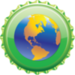 Earth Day 2011 Cap - fanpop-caps icon