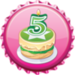 Fanpop's Birthday 2011 Cap - fanpop-caps icon