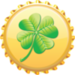 St. Patrick's Day 2011 Cap - fanpop-caps icon