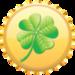 St. Patrick's jour 2011 casquette, cap