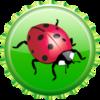 Fanpop Caps photo called Ladybug Cap