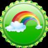 Fanpop Caps photo called Rainbow Cap