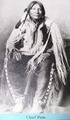 Chief Peso - native-americans photo