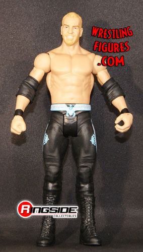 Christian action Figure
