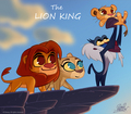 Classic Disney - classic-disney fan art
