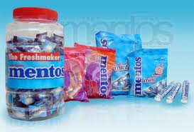 mentos wallpaper titled Cool!