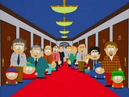 Crazy South Park pics