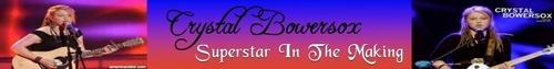 Crystal Bowersox ファン Art