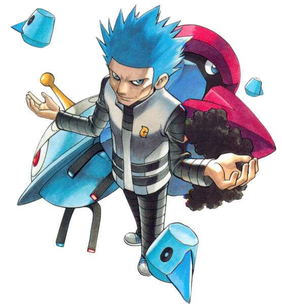 team galactic boss cyrus images cyrus in pokemon