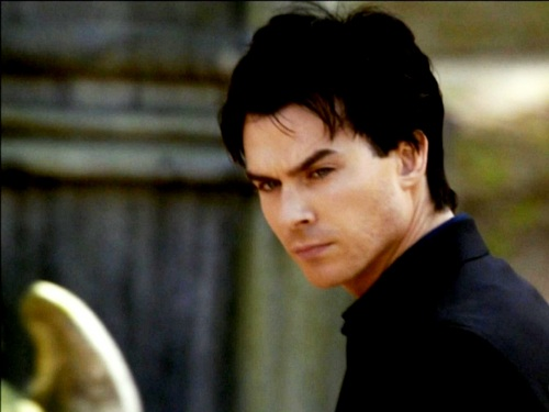 Damon Salvatore wallpaper entitled Damon Salvatore ✯