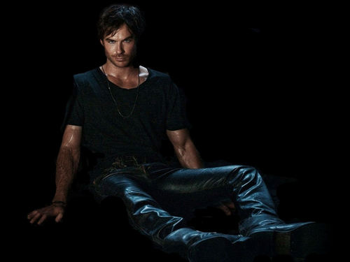 Damon Salvatore ✯