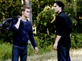 Damon&Stefan ✯