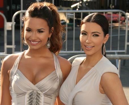 Demi Lovato At The 2011 Do Something Awards