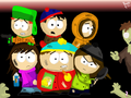 Die zombie! Die AGAIN! - south-park fan art