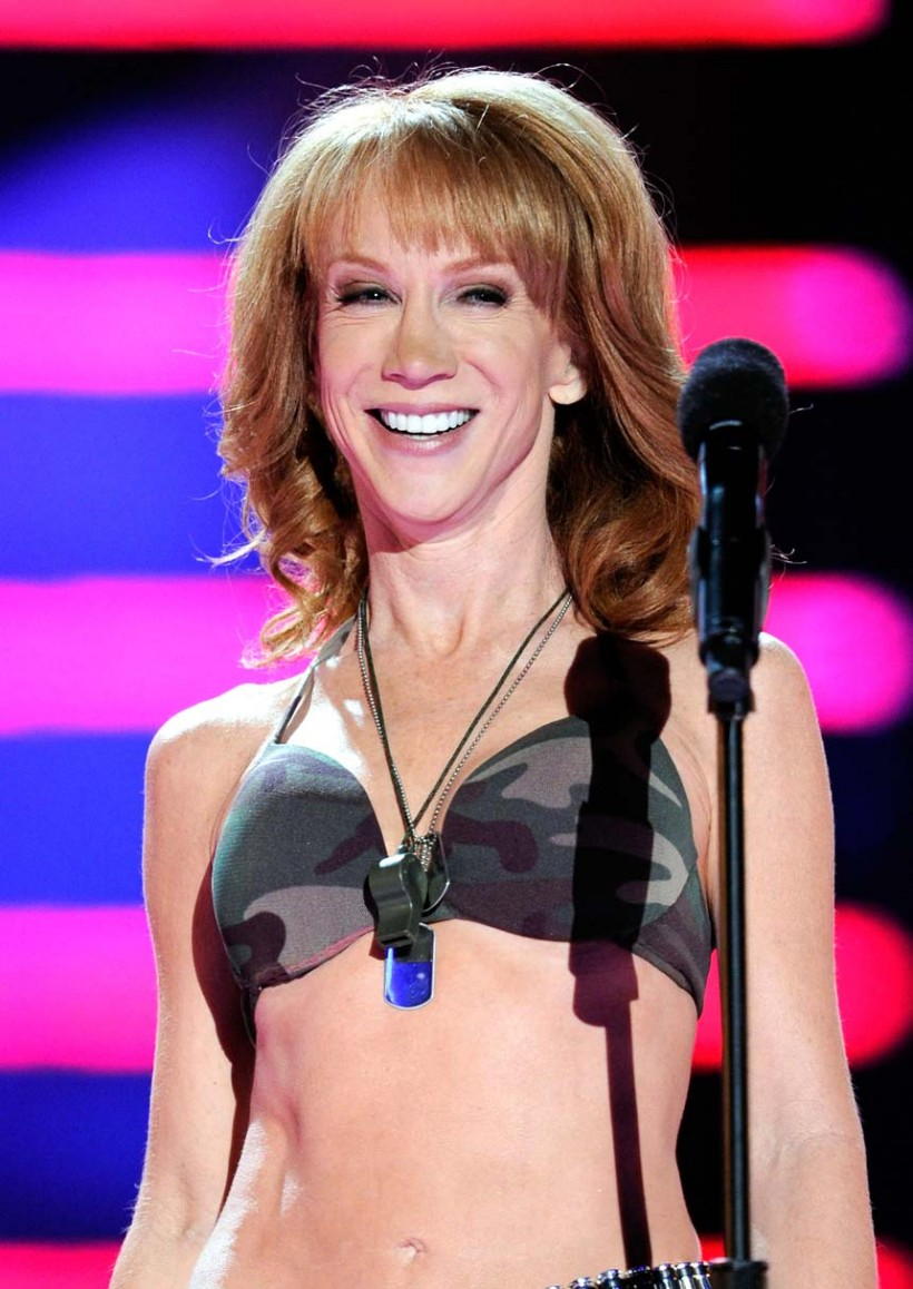 Kathy Griffin images Divas Salute The Troops HD wallpaper and background  photos