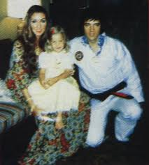 Elvis,Lisa & Linda