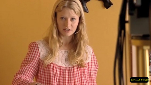 Emilie de Ravin-Love and Other Troubles
