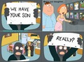 Family Guy xD - funnyfunny photo