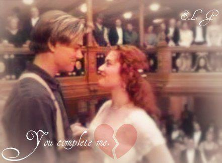 Forever Jack and Rose
