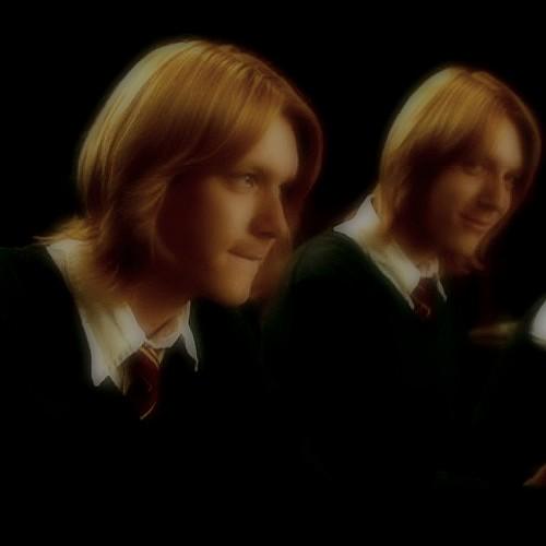 Fred i George Weasley