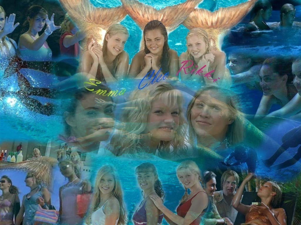 H2o - Mermaids Photo (24828976) - Fanpop