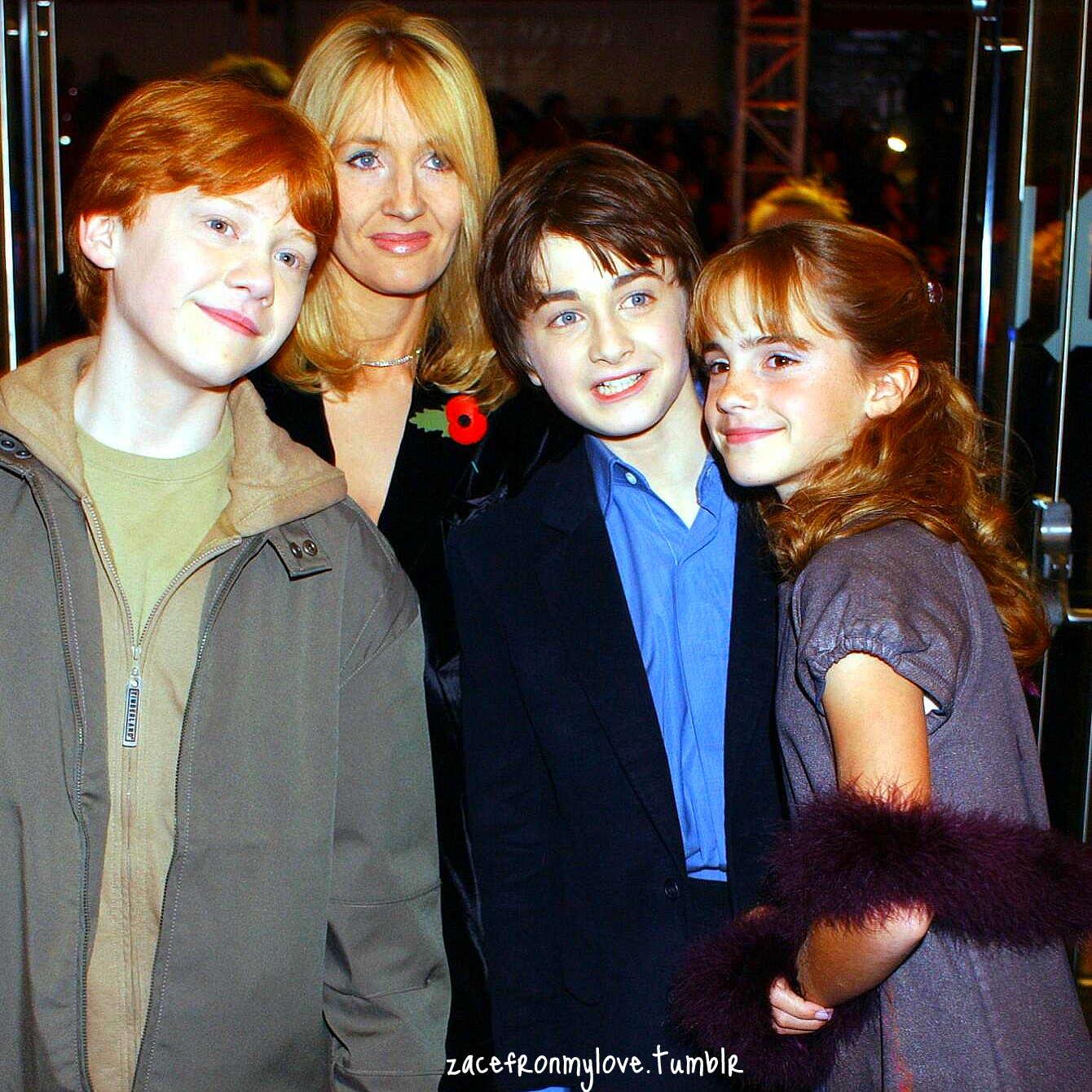 Harry potter harry potter cast