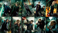 Harry Potter Poster Обои
