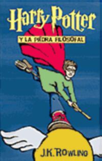 Harry Potter and the Sorcerer's Stone: Spain