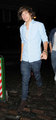 Harry Styles at Alexandra Burke birthday. 25/8/2011 - harry-styles photo