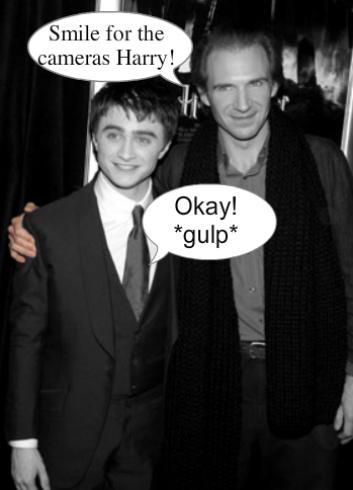 Harry & Voldi