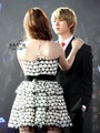 Heechul and Sulli - kpop-girl-power photo