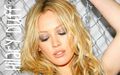 hilary-duff - Hilary Duff wallpaper