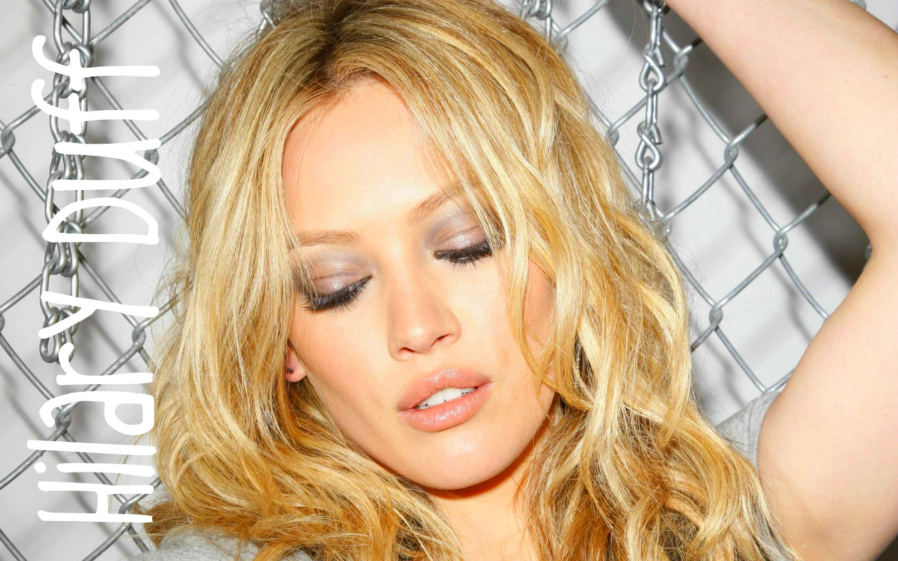 Hilary Duff images Hilary Duff HD wallpaper and background photos ... Hilary Duff