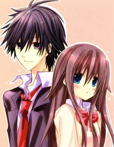 Hinata&Hikage